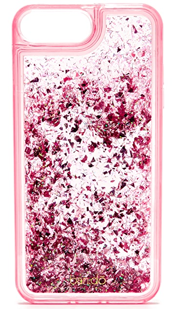 ban.do Glitter Bomb iPhone 7 Plus Case