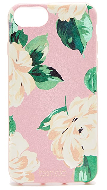 ban.do Lady of Leisure iPhone 7 Case