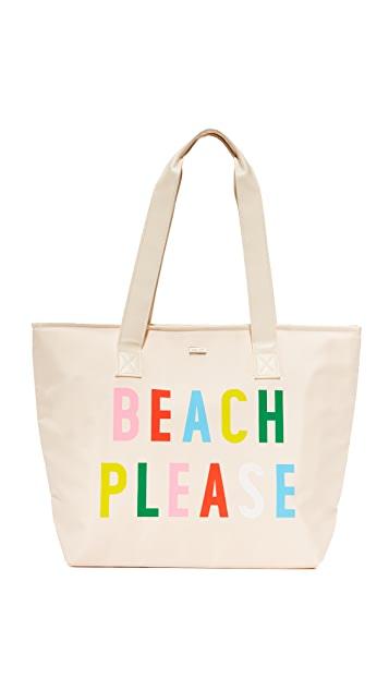 ban.do Beach Please Cooler Bag