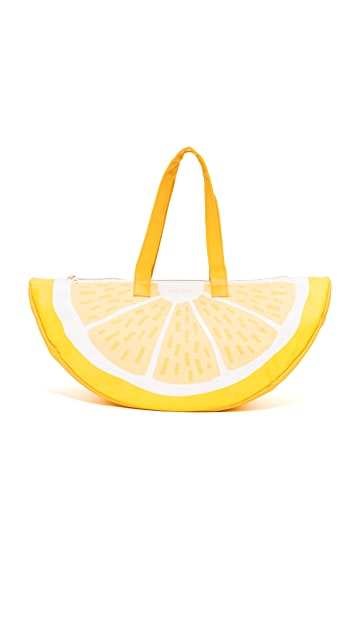 ban.do Lemon Super Chill 保温包