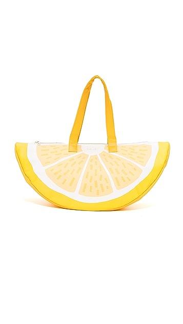 ban.do Lemon Super Chill Cooler Bag