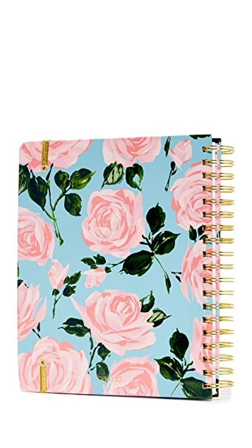 aaed1af6787bb1 ban.do Rose Parade 17 Month 2018 Large Agenda | SHOPBOP