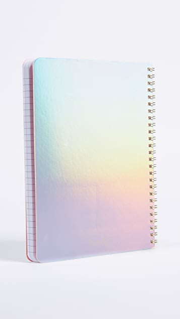 ban.do Rough Draft Notebook
