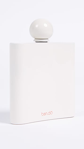 ban.do No Drama Club Flask