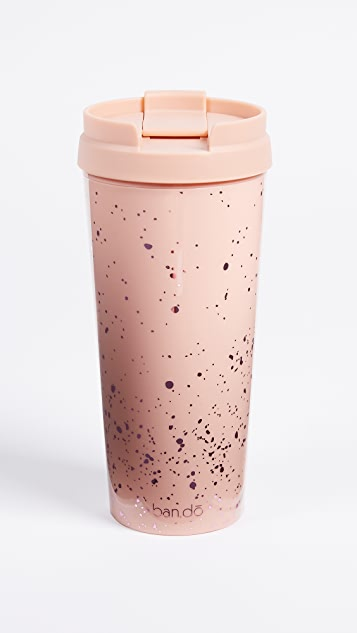 ban.do Speckle Thermal Mug