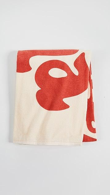 ban.do Aloha Towel