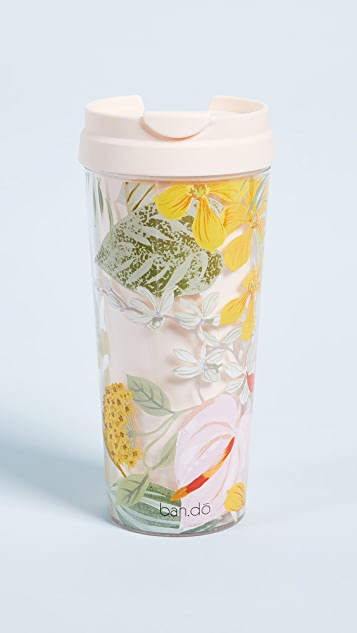 ban.do Paradiso Thermal Mug