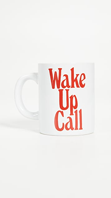 ban.do Wake Up Call 杯子