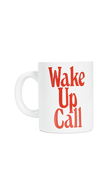 ban.do Wake Up Call Mug