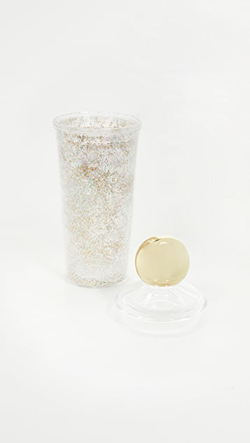 ban.do Glitter Bomb Cocktail Shaker
