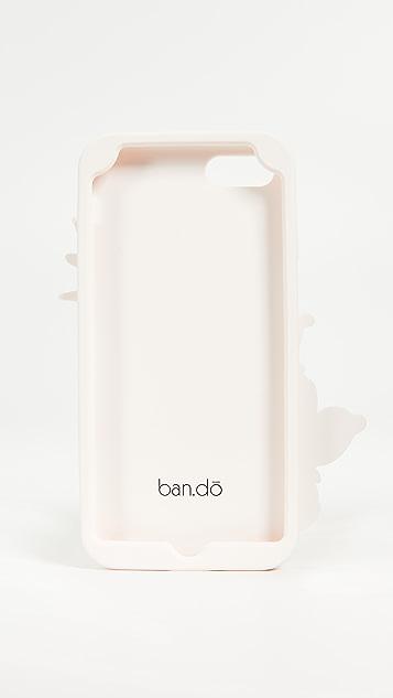 ban.do Paradiso iPhone 8 Case