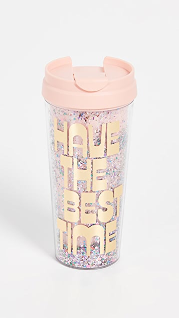 ban.do Have The Best Time Thermal Mug