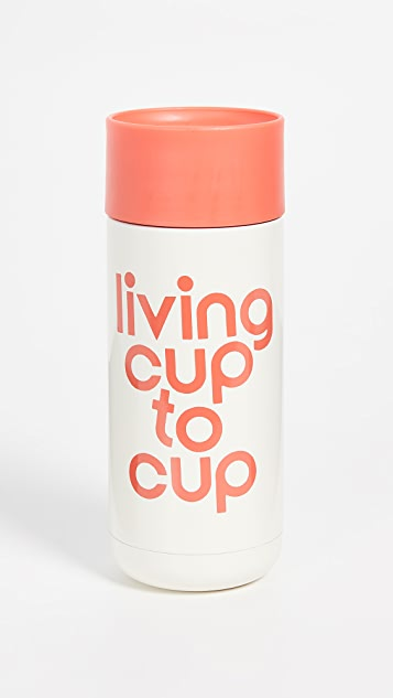 ban.do Термокружка Living Cup to Cup