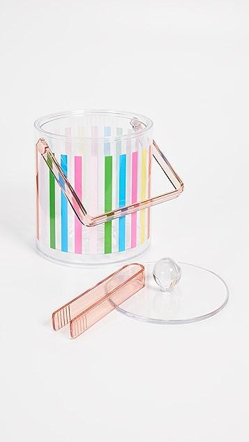 ban.do Block Party Ice Bucket
