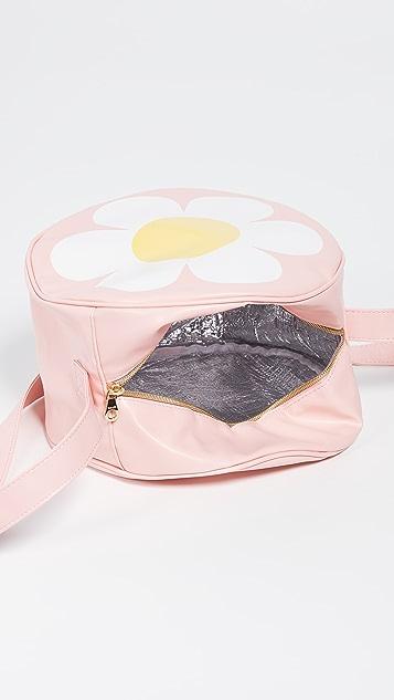 ban.do Mini Flower Super Chill Cooler Bag