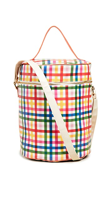 ban.do Block Party Convertible Cooler Bag