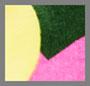 Green/Pink