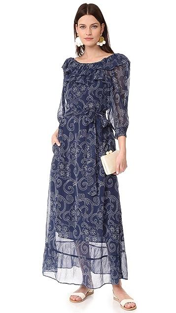 Banjanan Roar Dress