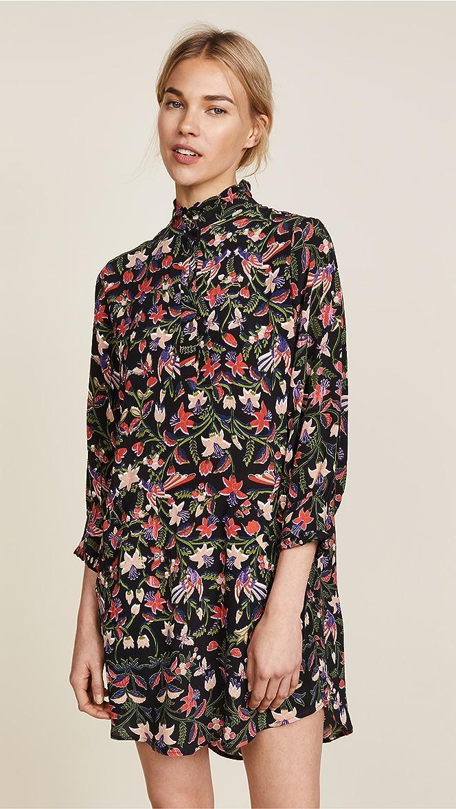 cdee008727e Banjanan Birdie Dress