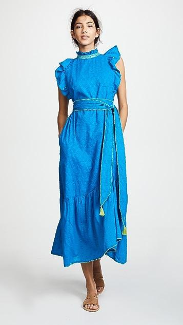 Banjanan Bulbul Dress