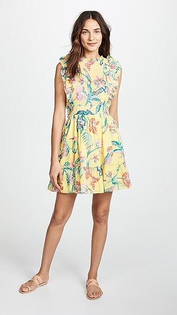Banjanan Hyacinth Mini Dress