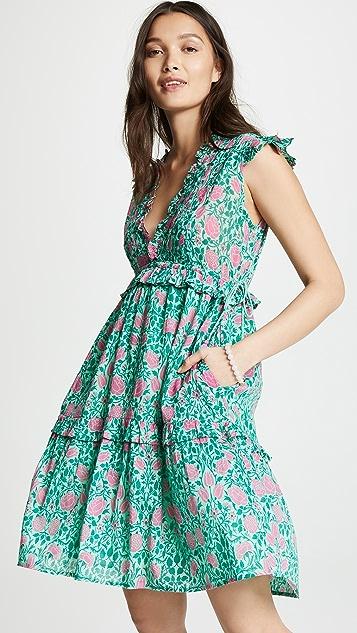 Banjanan Chandra Mini Dress