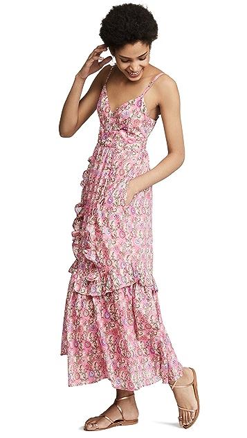 Banjanan Платье Rose