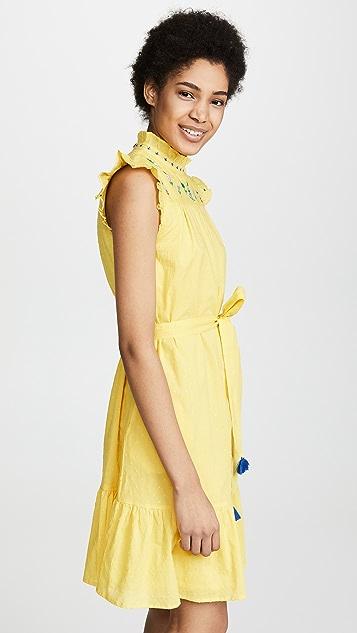 Banjanan Платье Asha