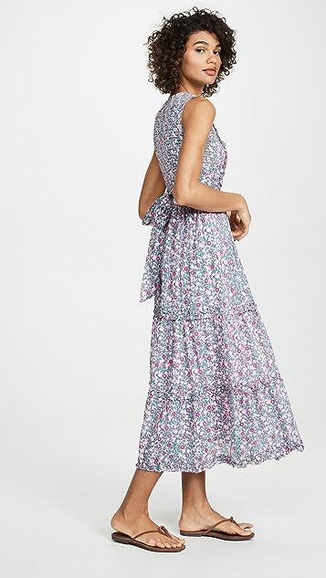Banjanan Платье Isha
