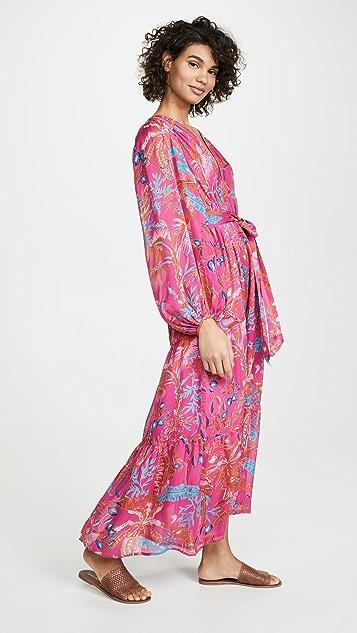 Banjanan Платье Laura