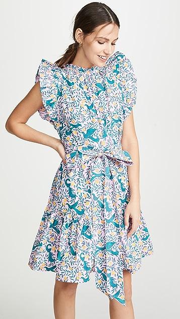 Banjanan Bulbul's Sister Dress