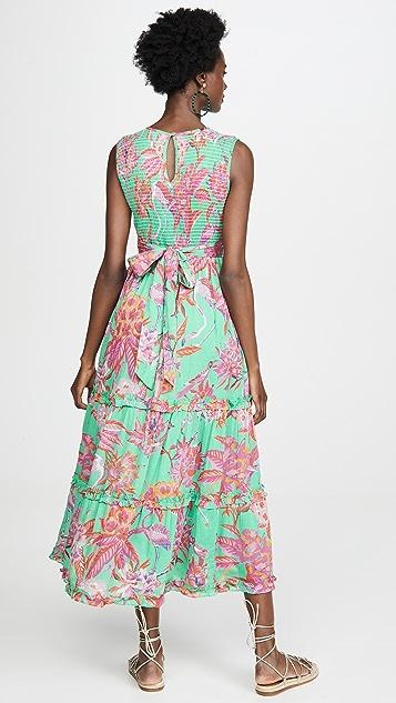 Banjanan Isha Dress