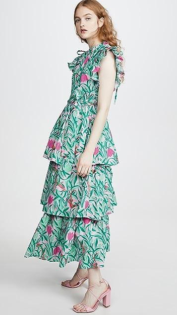 Banjanan Adriana 连衣裙