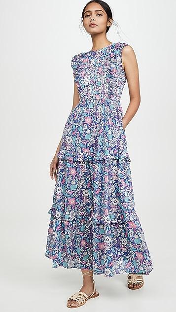 Banjanan Платье Iris