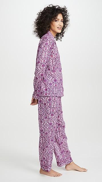 Banjanan Moondust Pajamas