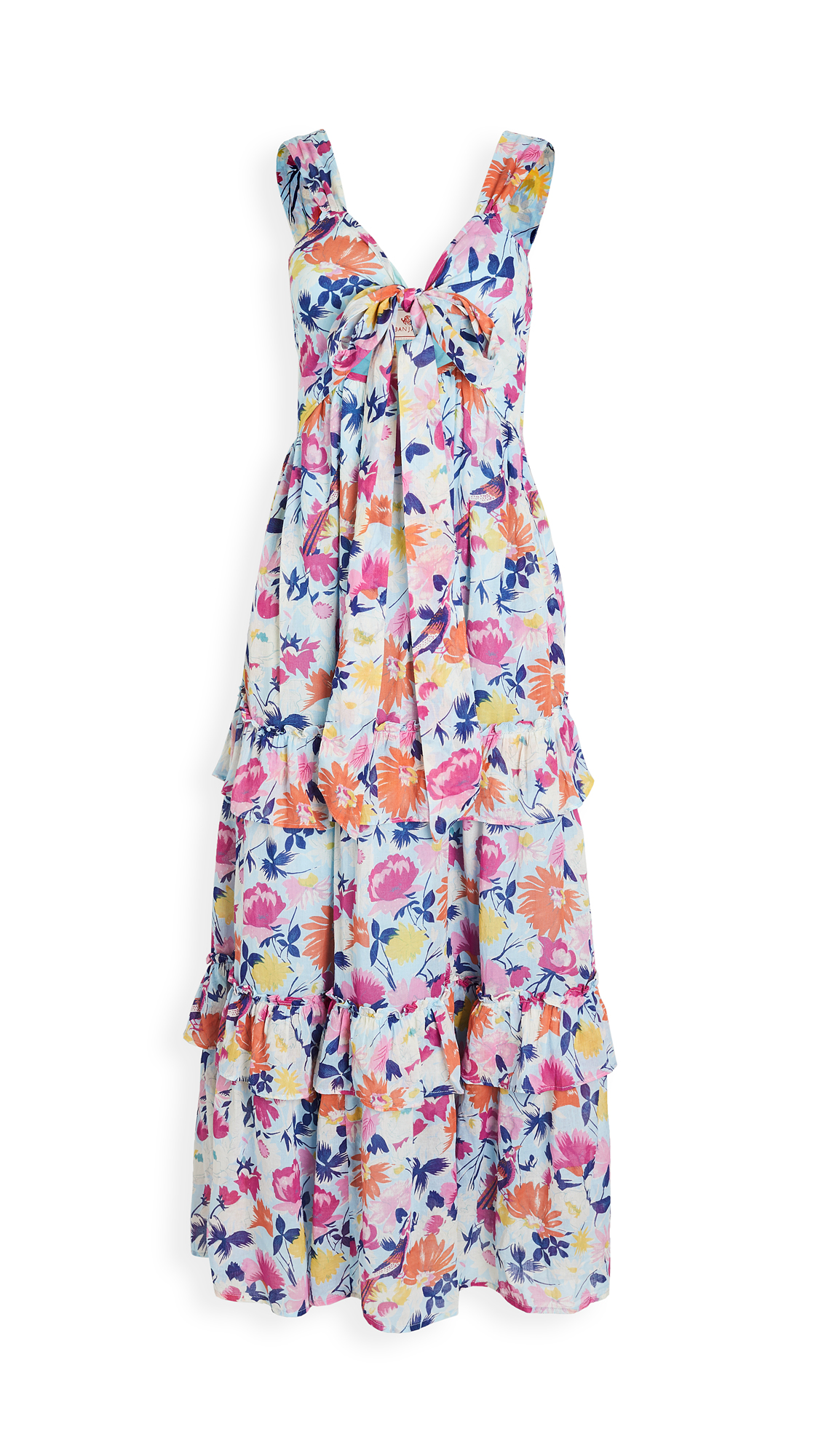 Banjanan Serafina Dress