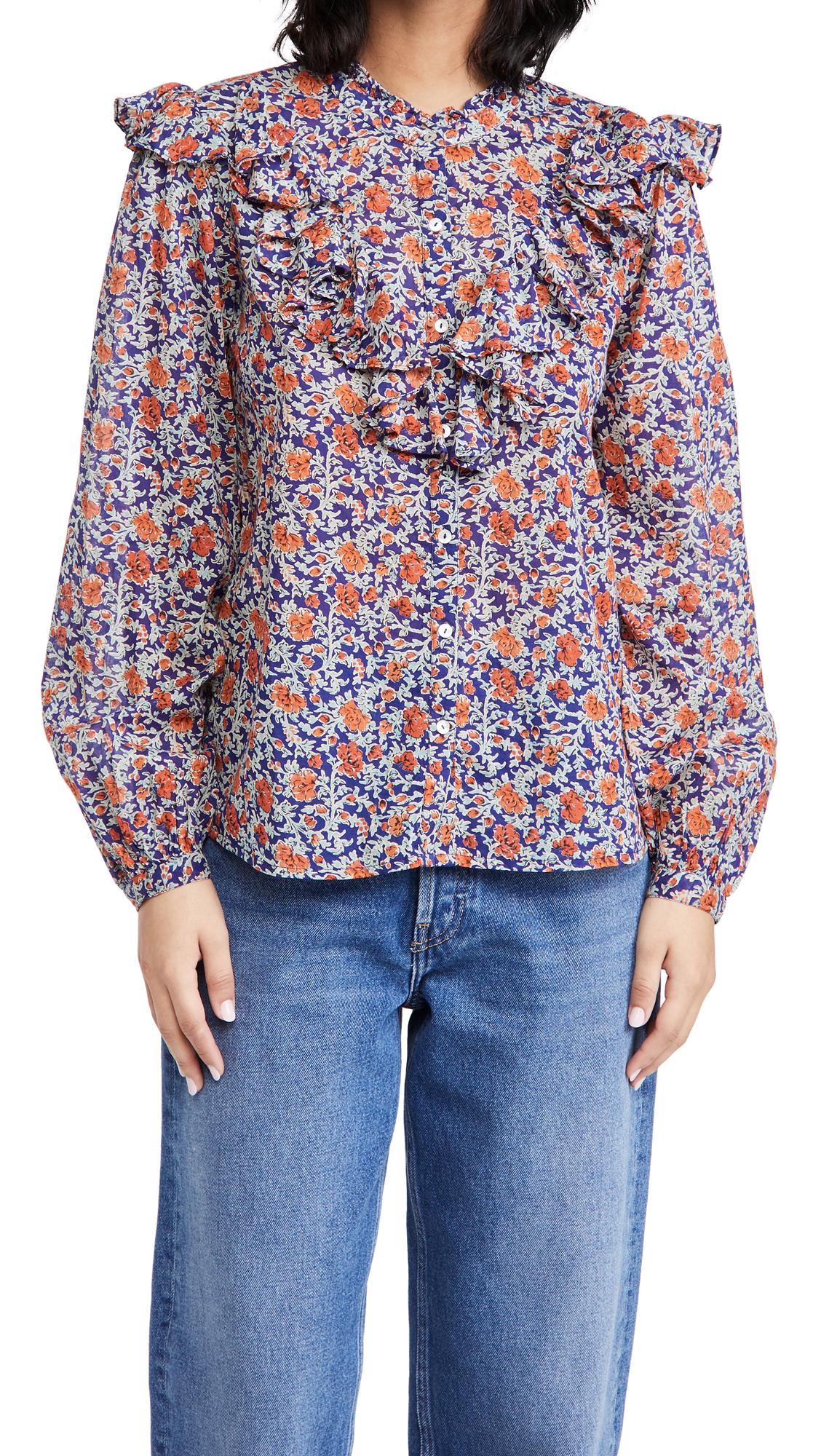 Banjanan Nina Shirt