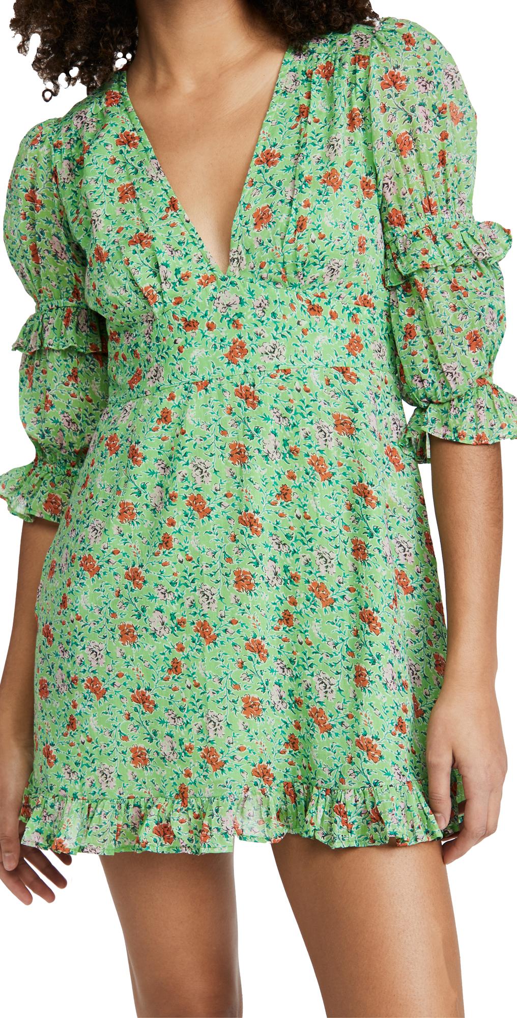 Banjanan Masie Dress