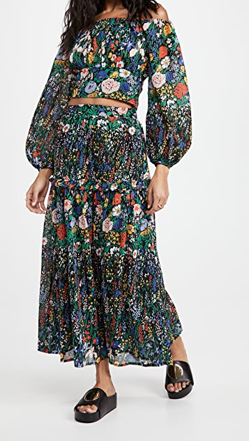 Banjanan Piper Skirt