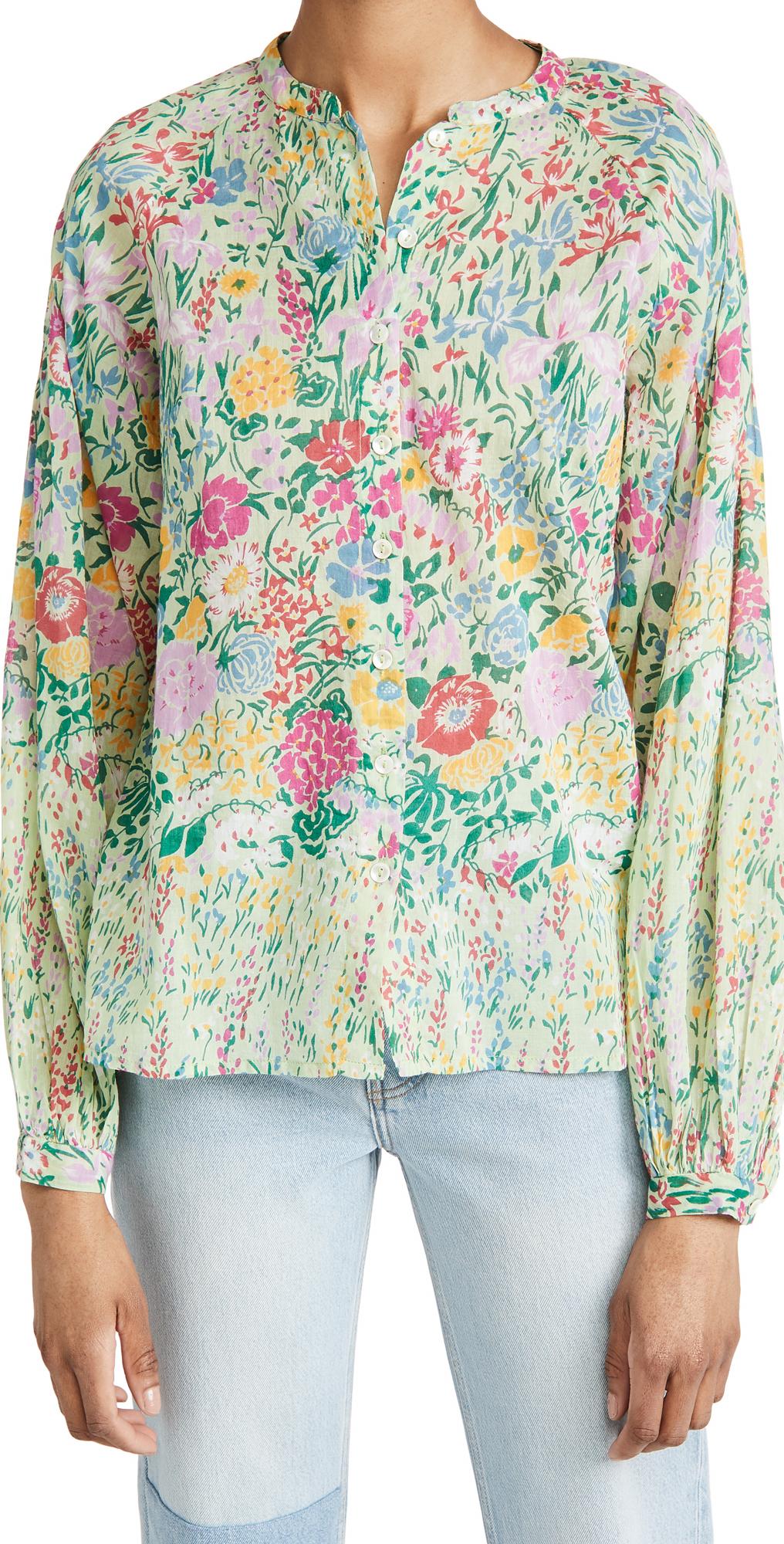 Banjanan Ella Shirt