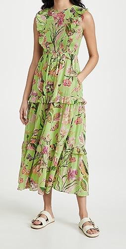 Banjanan - Iris Dress