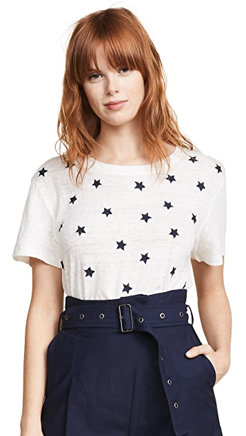 Banner Day Starry Night Tee