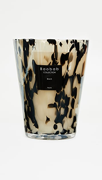 Baobab Collection Max 24 Candle