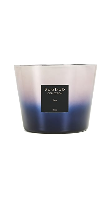 Baobab Collection Disco Max 10 Candle