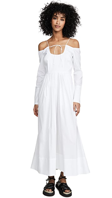 By any Other Name Pastoral Spaghetti Strap Dress