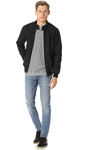 Baracuta G9 Shell Jacket