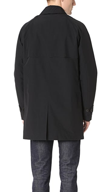 Baracuta G10 Trench Coat
