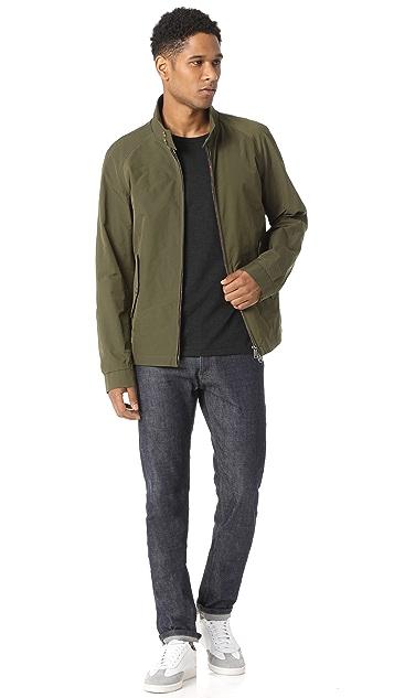 Baracuta G4 Original Jacket
