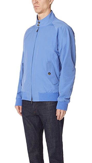 Baracuta G9 Original Jacket