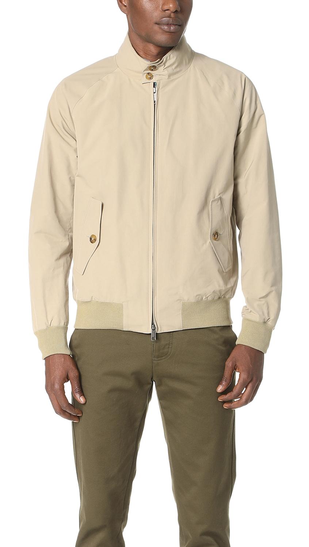 G9 Classic Jacket